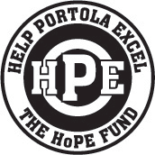 Hope Fund logo