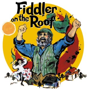 Fiddler On The Roof Color