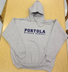portola sweatshirt